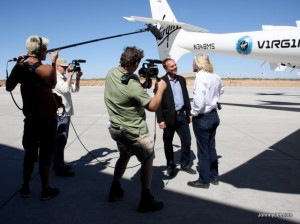 travel channel with richard branson