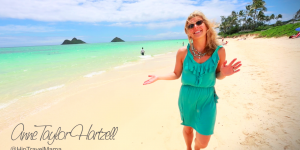 Alaska Airlines and Hip Travel Mama #ExploreMoreHawaii